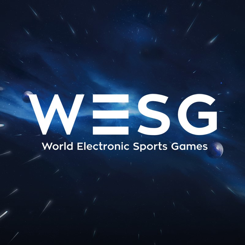 World Electronic Sports Games 2018 Thailand Finals