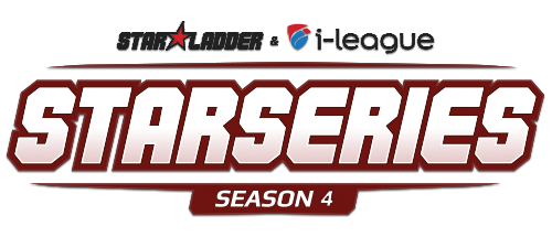 StarLadder & i-League StarSeries Season 4