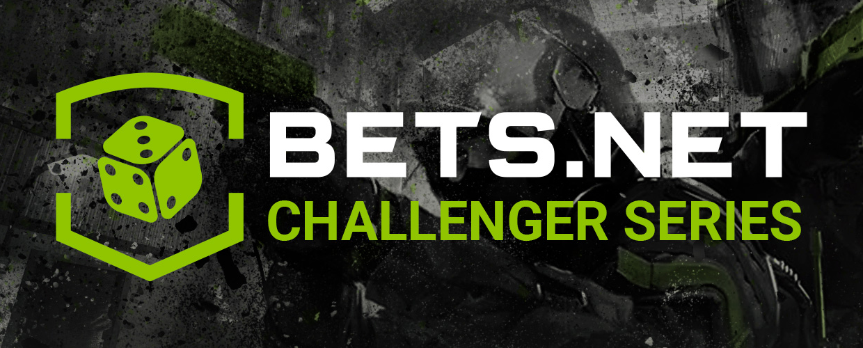 Bets.net Challenger Series: Season 1