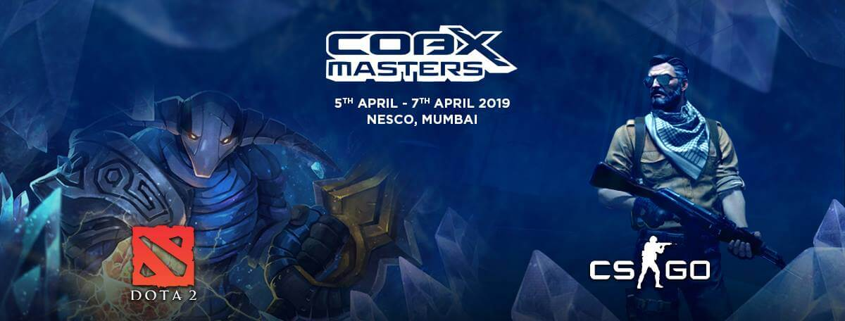 Cobx Masters 2019 Phase II India Closed Qualifier