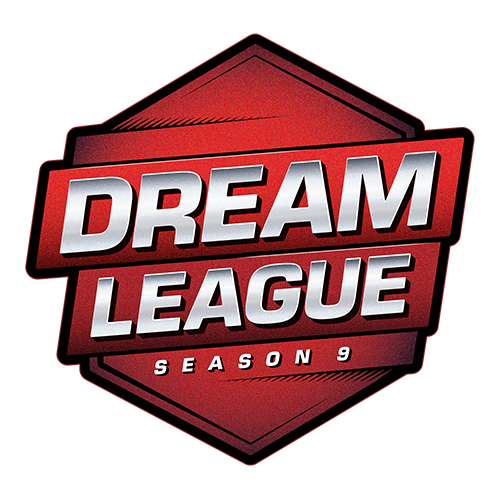 DreamLeague Season 9