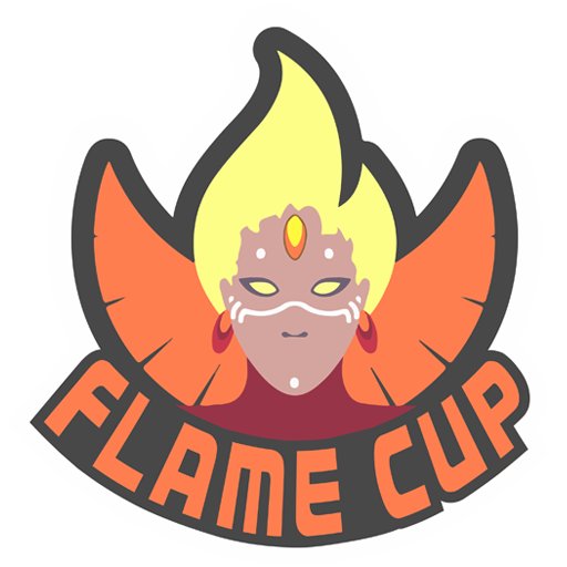Flame Cup
