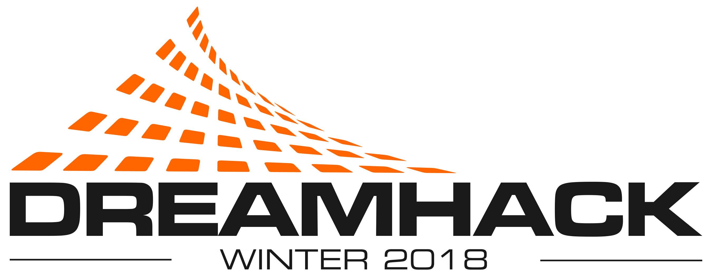 DreamHack Open Winter 2018: North American Qualifier