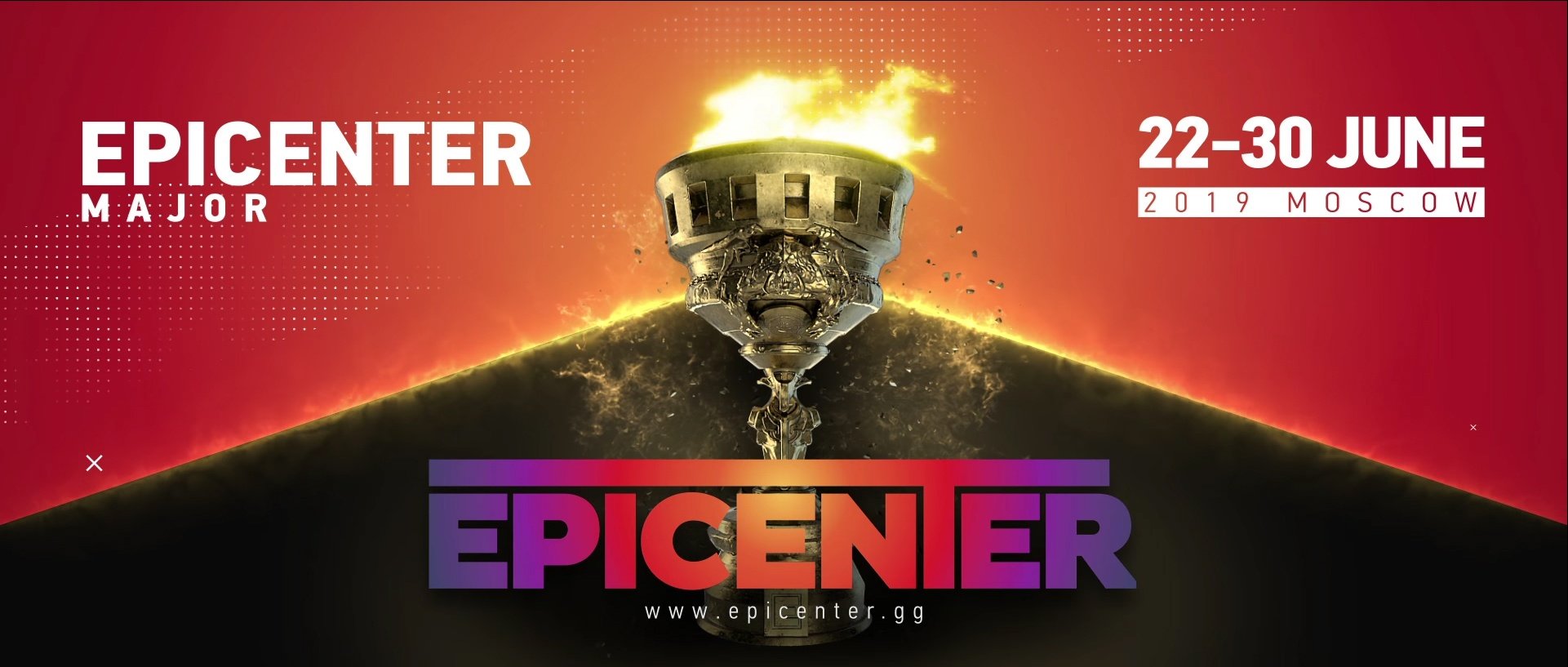 EPICENTER Major 2019 Southeast Asia Open Qualifier #2