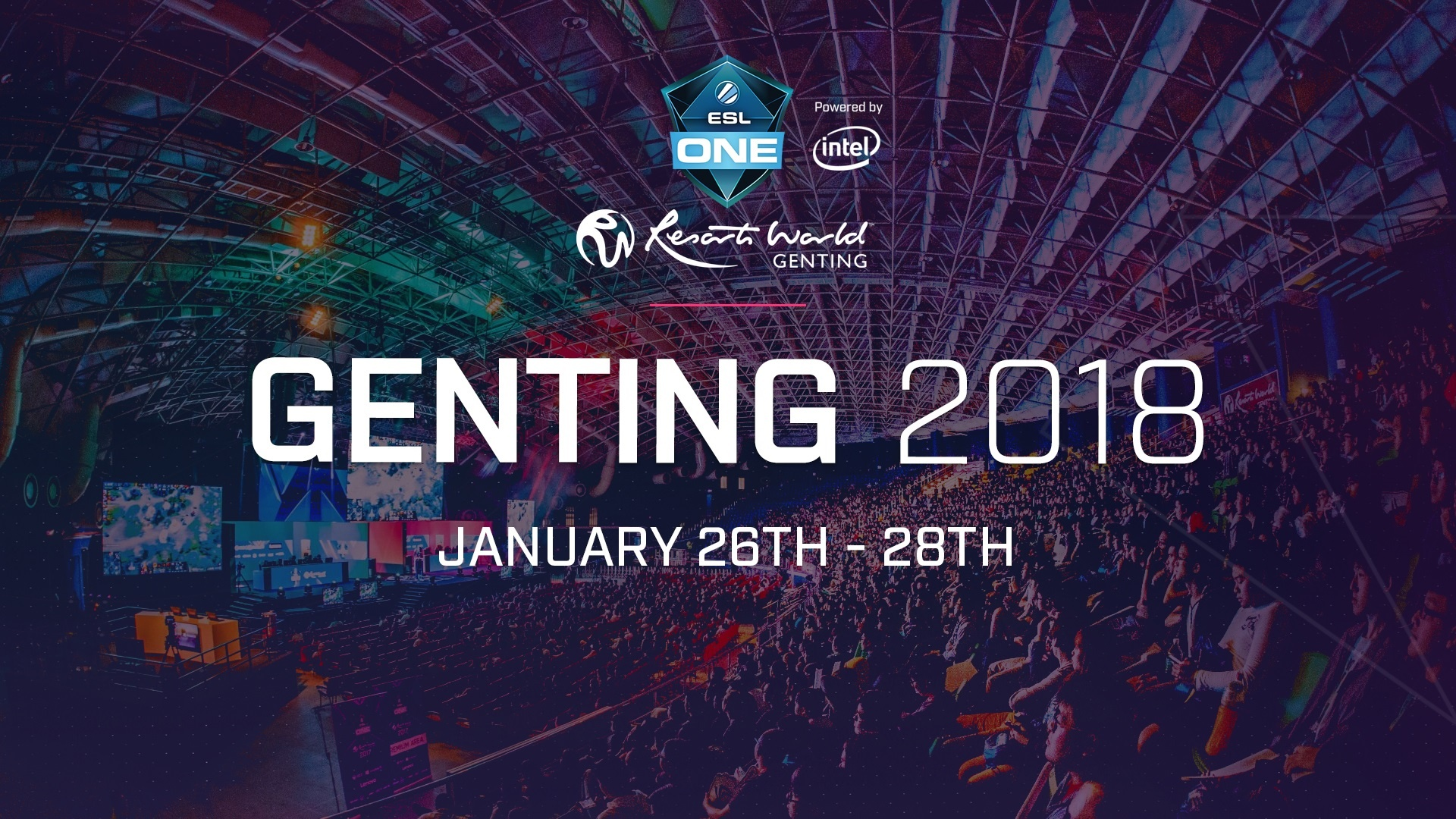 ESL One Genting 2018 China Qualifier
