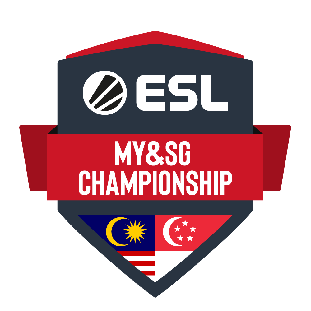 ESL MY&SG Championship Season 1 Group Stage