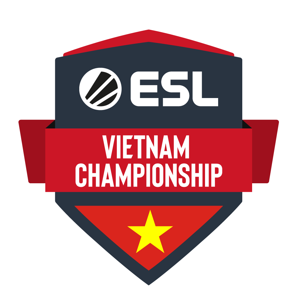 ESL Vietnam Championship Season 1 Group Stage