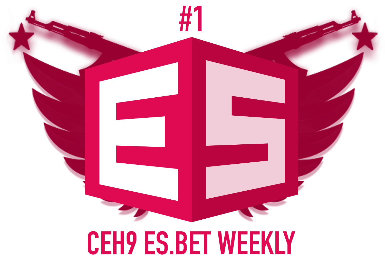 Ceh9 ES.BET Week #1