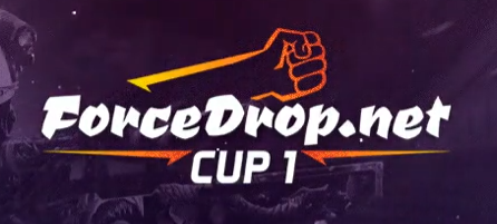 ForceDrop.net Cup #1