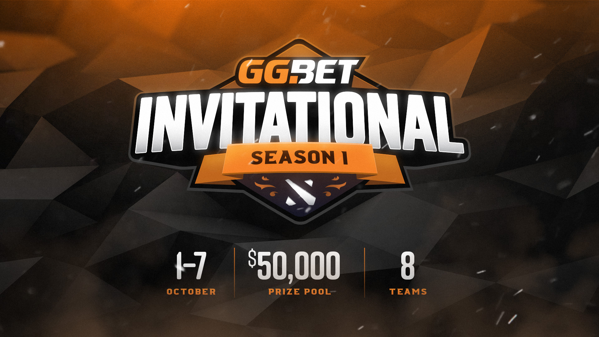 GG.Bet Invitational Season 1