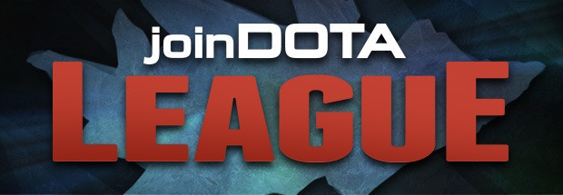 joinDOTA League Season 12