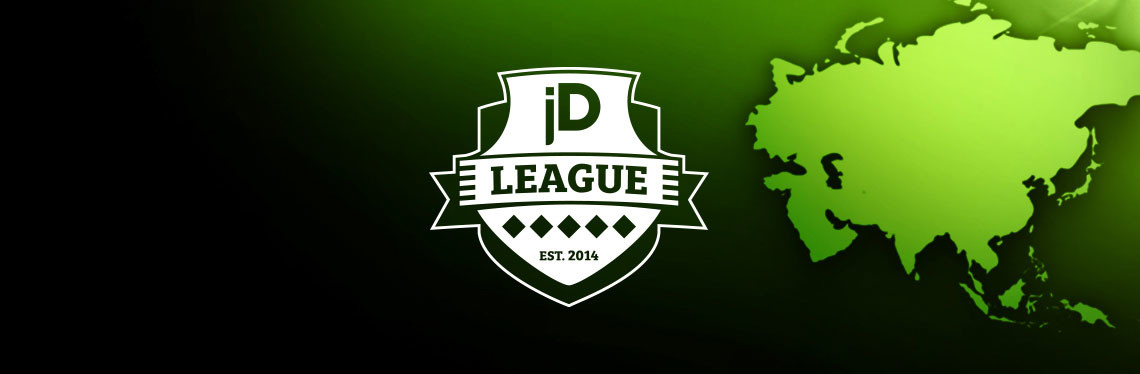 joinDOTA League Season 15 Asia
