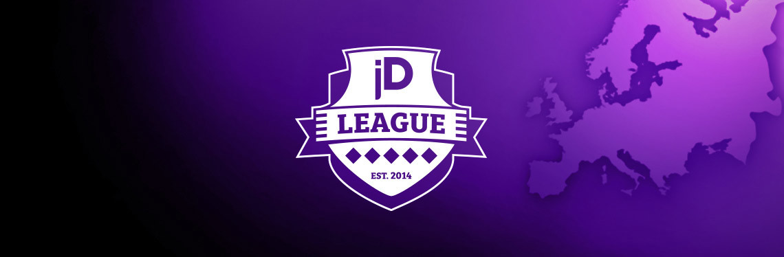 joinDOTA League Season 16 Europe