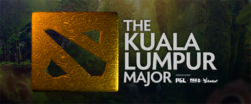 The Kuala Lumpur Major China Open Qualifier #2