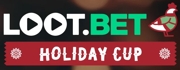 LOOT.BET Holiday Cup