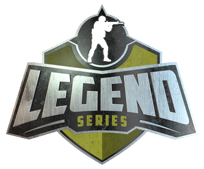 Legend Series #3 - Group Stage