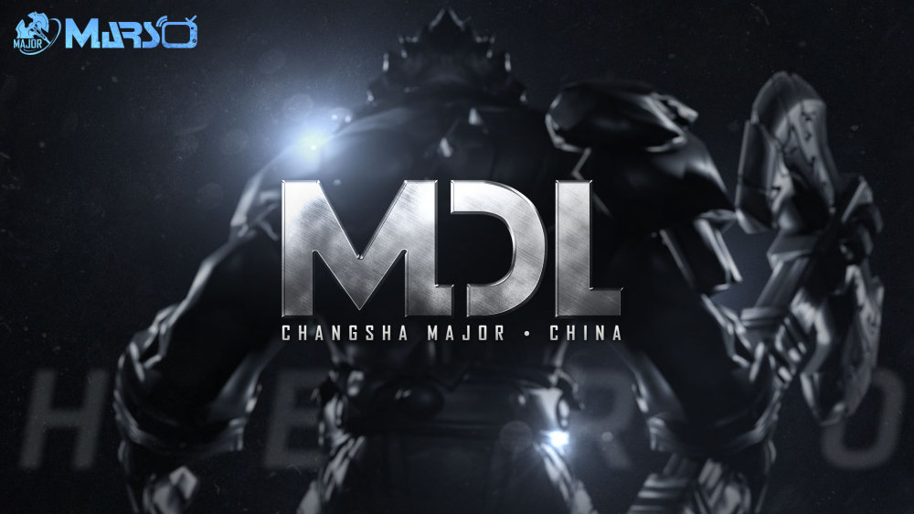 MDL Changsha Major