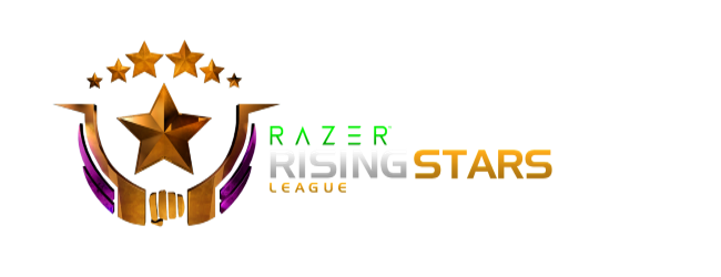 Razer Rising Stars Season 1: South-East Asia