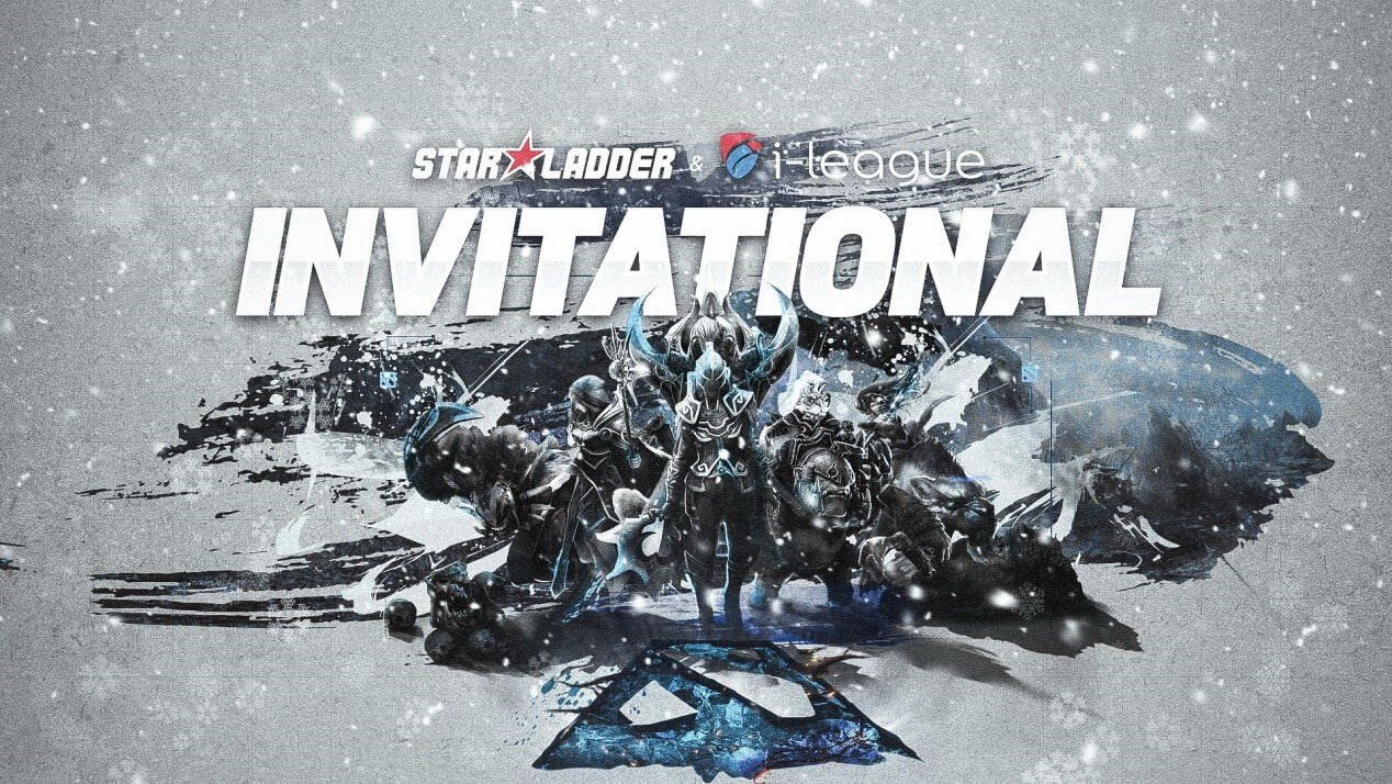 StarLadder i-League Invitational #4: Southeast Asia Qualifier