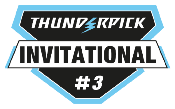 Thunderpick Invitational #3